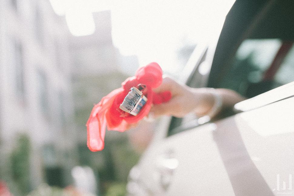 桃園婚攝  詠臻&培庭 婚禮攝影@綠光花園(編號:431107) - 達布流影像 DBL Studios - 結婚吧