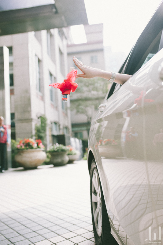 桃園婚攝  詠臻&培庭 婚禮攝影@綠光花園(編號:431110) - 達布流影像 DBL Studios - 結婚吧