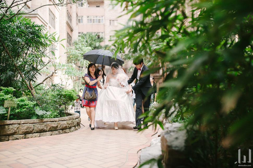 桃園婚攝  詠臻&培庭 婚禮攝影@綠光花園(編號:431111) - 達布流影像 DBL Studios - 結婚吧一站式婚禮服務平台