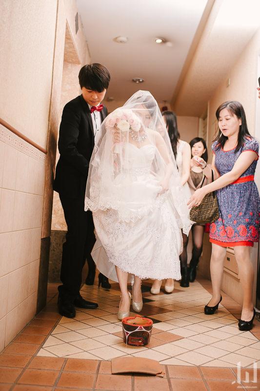 桃園婚攝  詠臻&培庭 婚禮攝影@綠光花園(編號:431112) - 達布流影像 DBL Studios - 結婚吧
