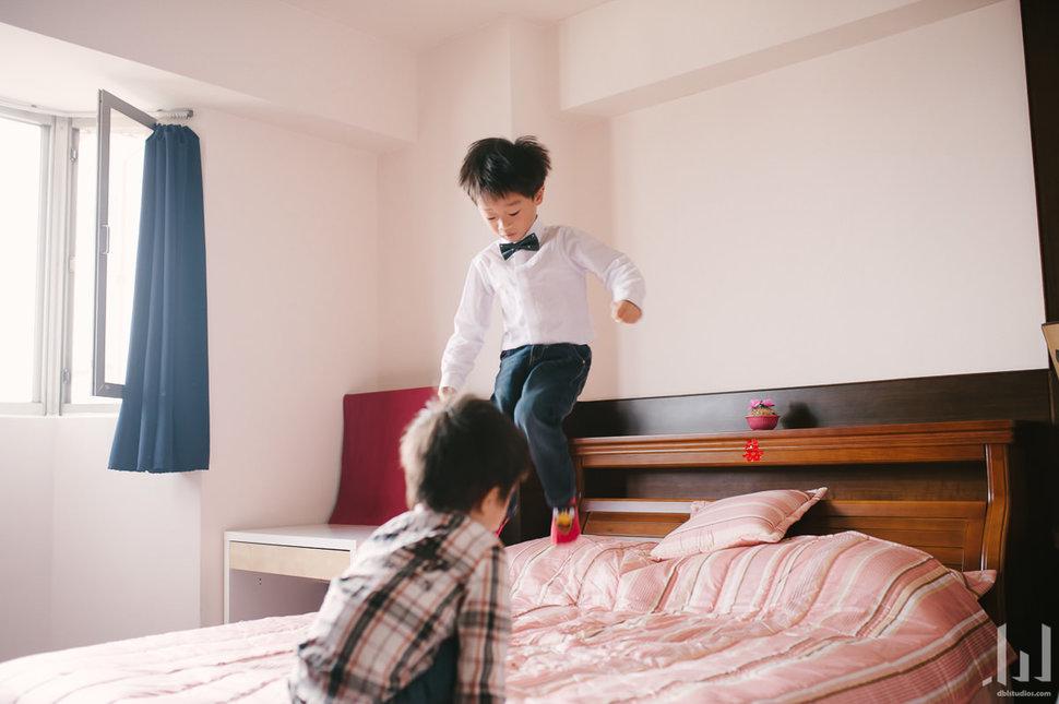 桃園婚攝  詠臻&培庭 婚禮攝影@綠光花園(編號:431116) - 達布流影像 DBL Studios - 結婚吧一站式婚禮服務平台