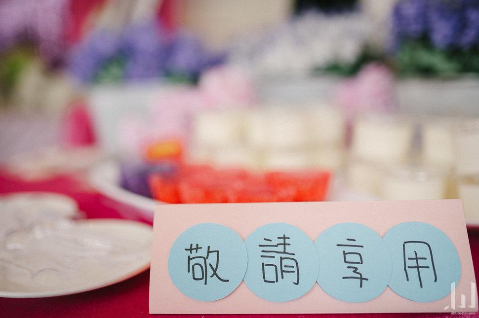 桃園婚攝  詠臻&培庭 婚禮攝影@綠光花園(編號:431128) - 達布流影像 DBL Studios - 結婚吧一站式婚禮服務平台
