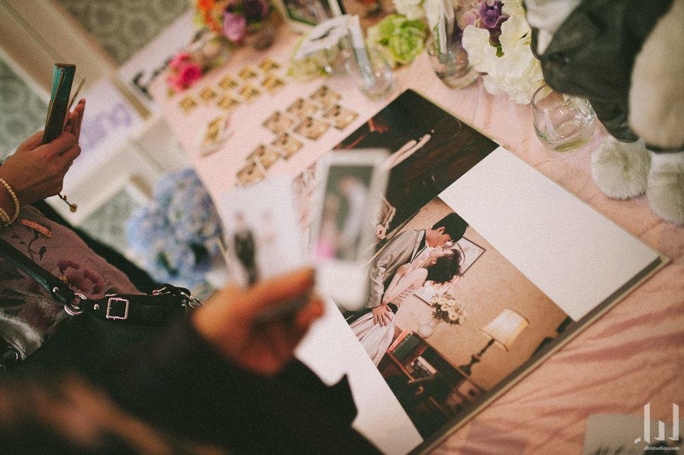 桃園婚攝  詠臻&培庭 婚禮攝影@綠光花園(編號:431131) - 達布流影像 DBL Studios - 結婚吧