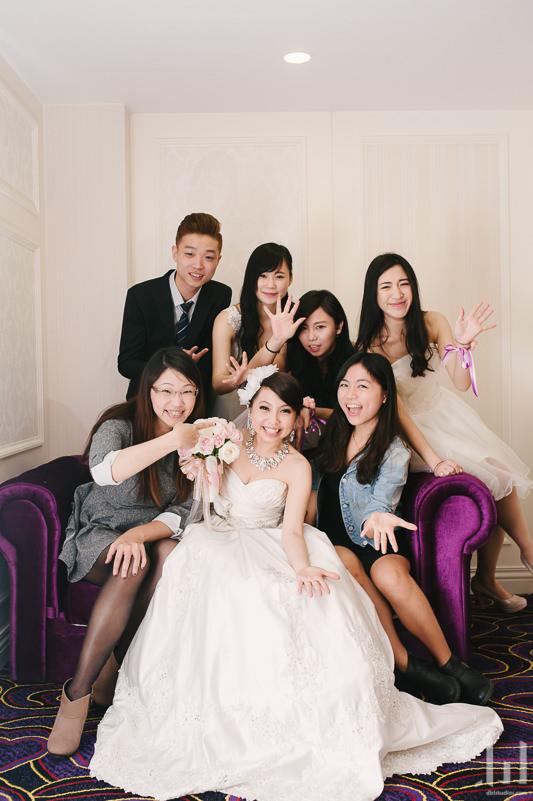 桃園婚攝  詠臻&培庭 婚禮攝影@綠光花園(編號:431136) - 達布流影像 DBL Studios - 結婚吧一站式婚禮服務平台