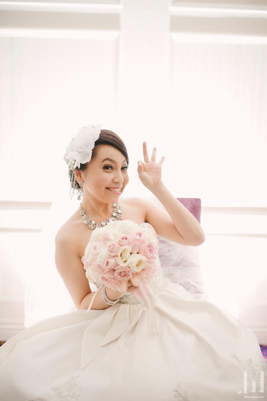 桃園婚攝  詠臻&培庭 婚禮攝影@綠光花園(編號:431137) - 達布流影像 DBL Studios - 結婚吧一站式婚禮服務平台