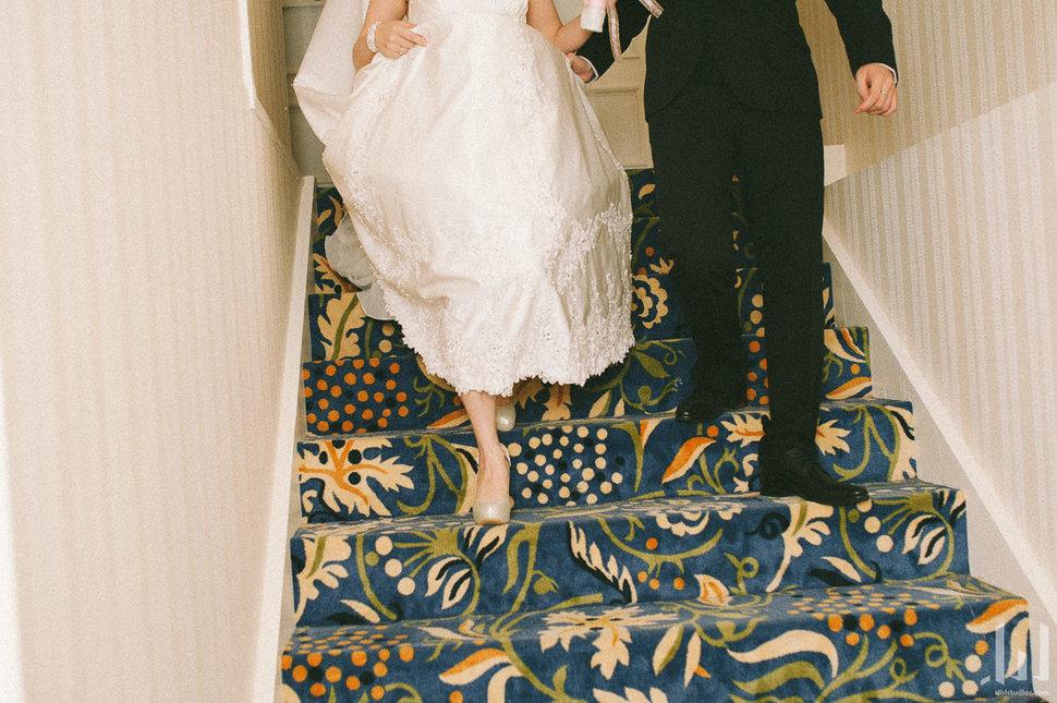 桃園婚攝  詠臻&培庭 婚禮攝影@綠光花園(編號:431138) - 達布流影像 DBL Studios - 結婚吧