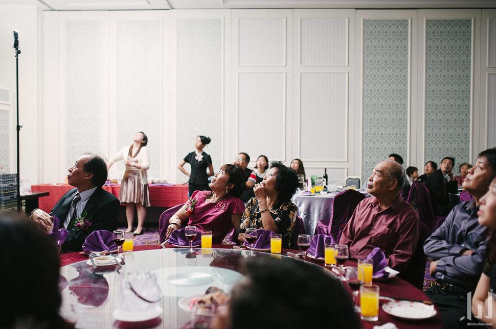 桃園婚攝  詠臻&培庭 婚禮攝影@綠光花園(編號:431139) - 達布流影像 DBL Studios - 結婚吧一站式婚禮服務平台
