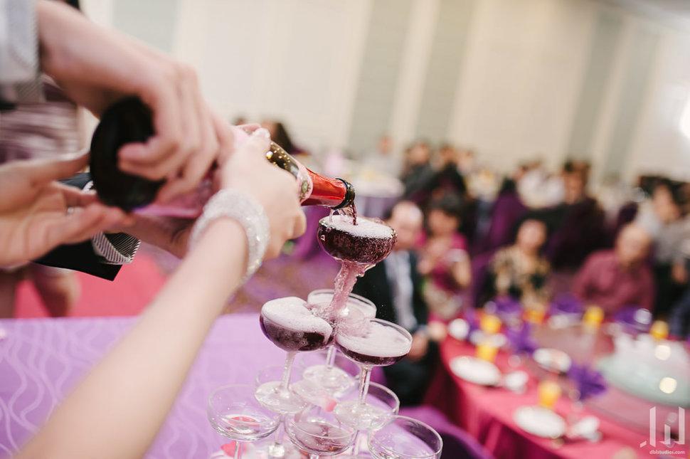 桃園婚攝  詠臻&培庭 婚禮攝影@綠光花園(編號:431143) - 達布流影像 DBL Studios - 結婚吧一站式婚禮服務平台