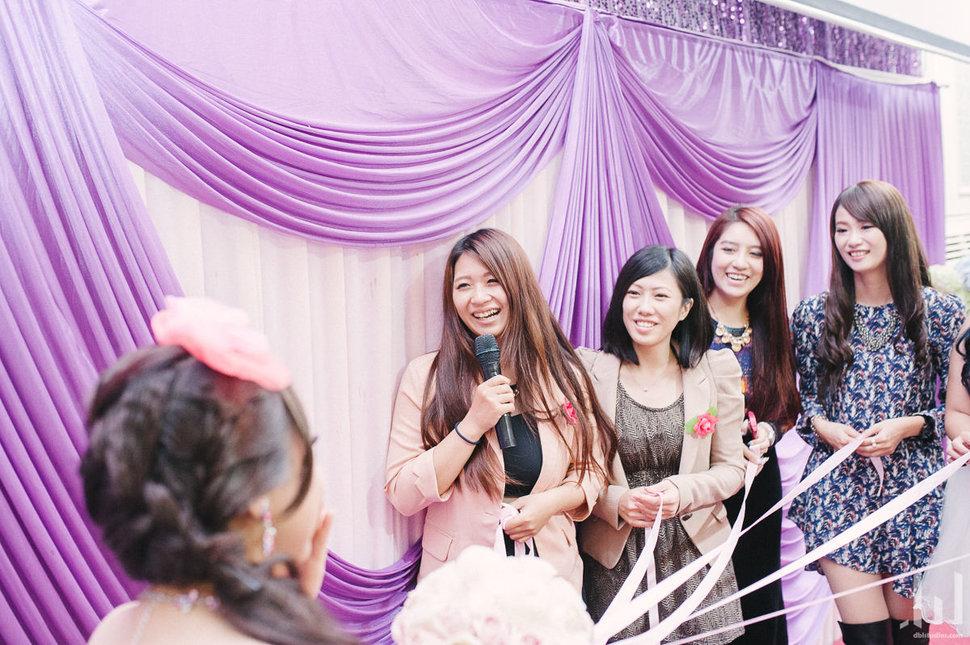 桃園婚攝  詠臻&培庭 婚禮攝影@綠光花園(編號:431157) - 達布流影像 DBL Studios - 結婚吧