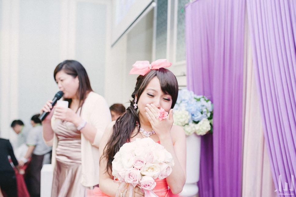 桃園婚攝  詠臻&培庭 婚禮攝影@綠光花園(編號:431158) - 達布流影像 DBL Studios - 結婚吧一站式婚禮服務平台
