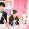 桃園婚攝  詠臻&培庭 婚禮攝影@綠光花園(編號:431166)