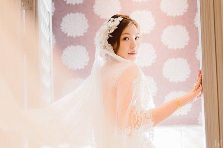 台北婚攝 易利&則穎 婚禮攝影@新莊晶宴