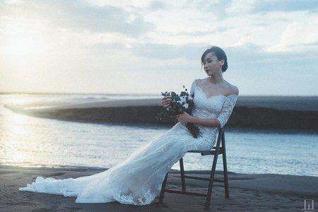 桃園婚紗 Jamie @復古婚紗