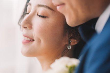 新北婚攝 少垚&佳穎 婚禮紀錄@貝斯薇榳