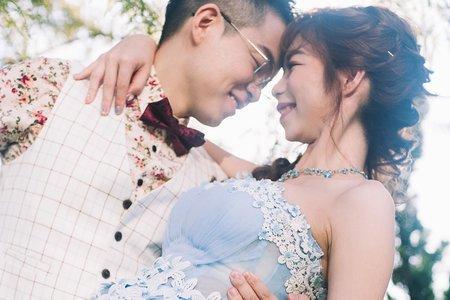 桃園婚攝  念慈&德泰  婚禮攝影@川門子