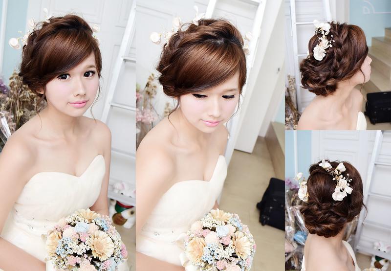 (編號:185705) - 全台新祕 銘鴻 Hong stylist《結婚吧》