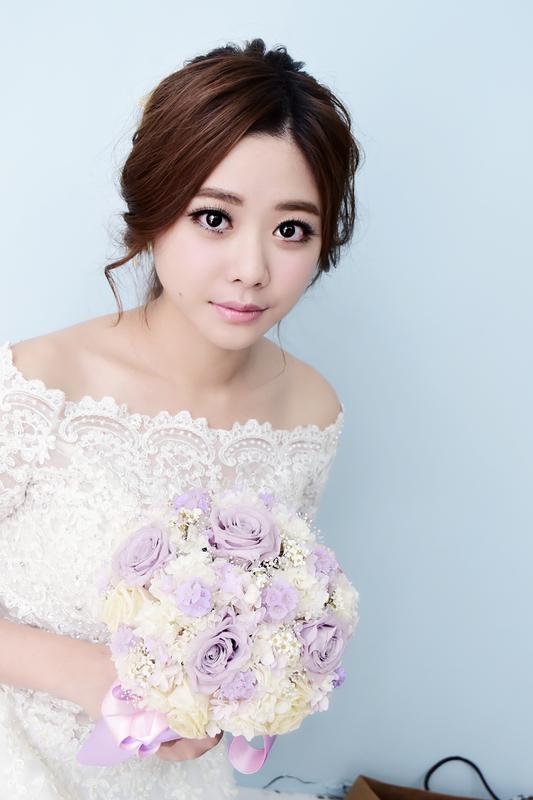 (編號:185706) - 全台新祕 銘鴻 Hong stylist《結婚吧》