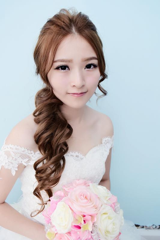 (編號:185709) - 全台新祕 銘鴻 Hong stylist《結婚吧》