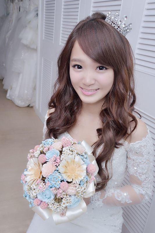 (編號:185710) - 全台新祕 銘鴻 Hong stylist《結婚吧》
