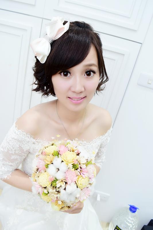 (編號:185715) - 全台新祕 銘鴻 Hong stylist《結婚吧》