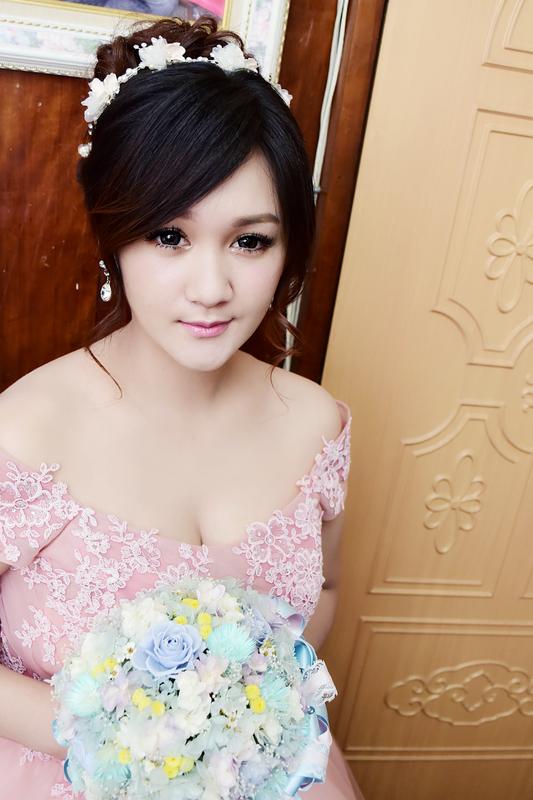 經典嚴選(編號:185722) - 高雄新祕 銘鴻 Hong stylist - 結婚吧