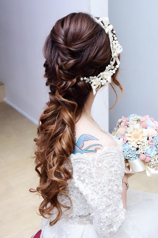 (編號:185726) - 全台新祕 銘鴻 Hong stylist《結婚吧》