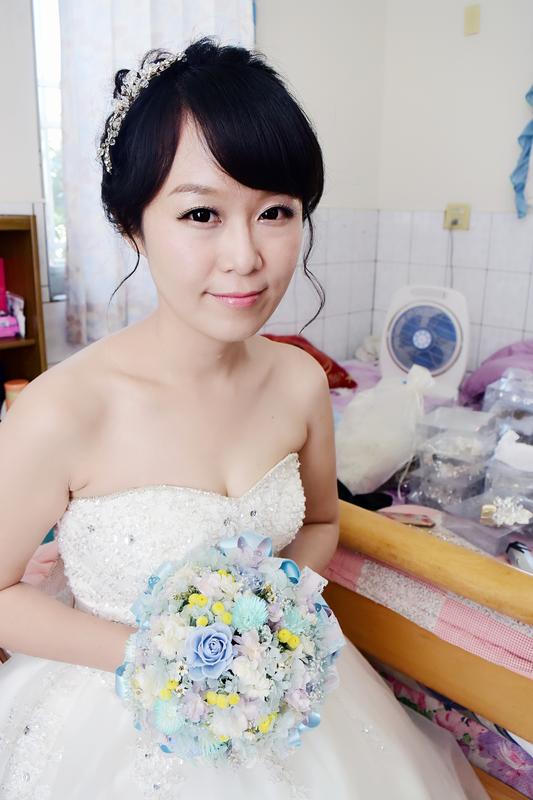 (編號:185743) - 全台新祕 銘鴻 Hong stylist《結婚吧》