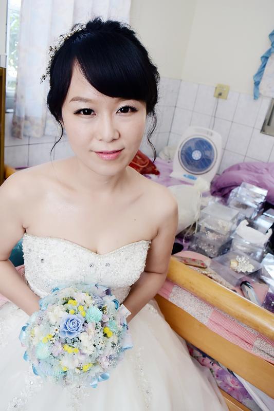 (編號:185744) - 全台新祕 銘鴻 Hong stylist《結婚吧》