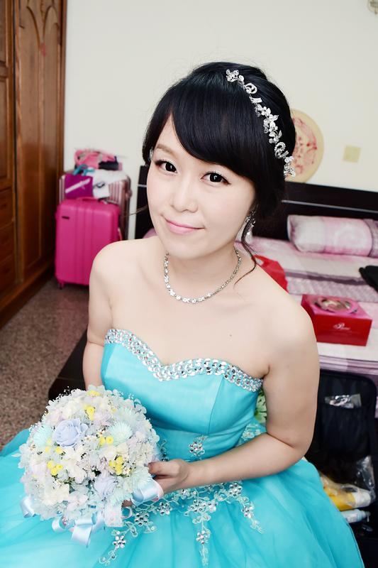 (編號:185746) - 全台新祕 銘鴻 Hong stylist《結婚吧》