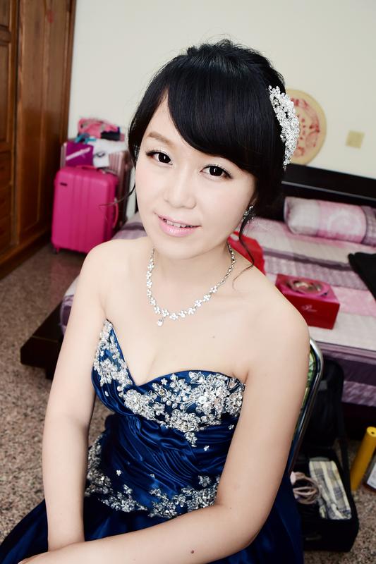 (編號:185748) - 全台新祕 銘鴻 Hong stylist《結婚吧》