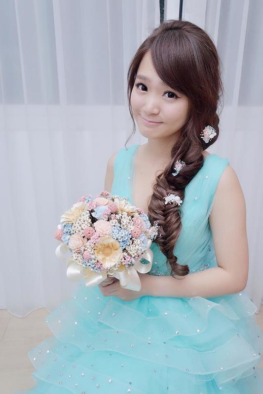 (編號:185755) - 全台新祕 銘鴻 Hong stylist《結婚吧》