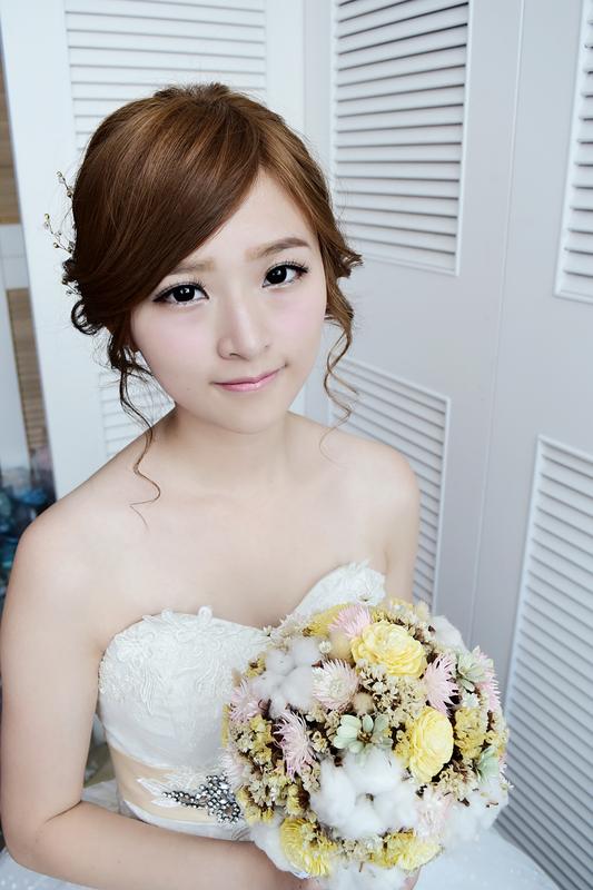 (編號:185756) - 全台新祕 銘鴻 Hong stylist《結婚吧》