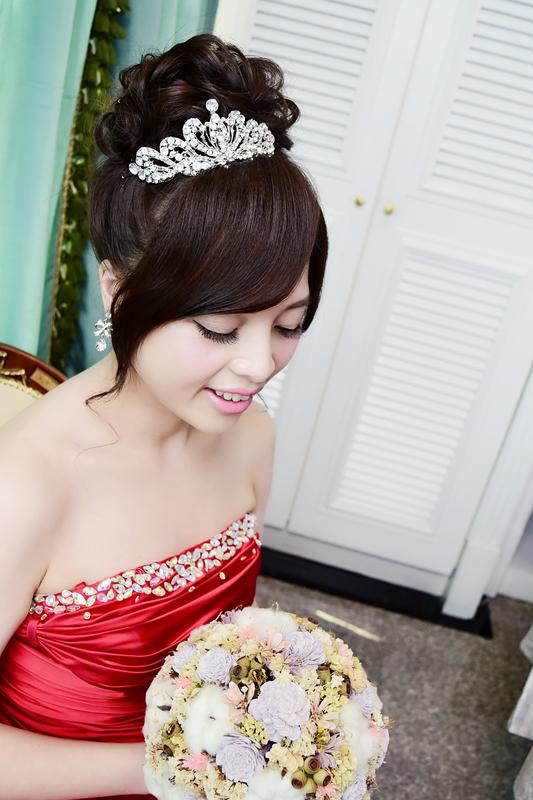 (編號:185757) - 全台新祕 銘鴻 Hong stylist《結婚吧》