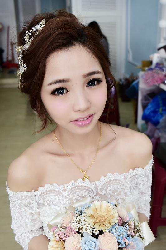 經典嚴選(編號:185760) - 高雄新祕 銘鴻 Hong stylist - 結婚吧