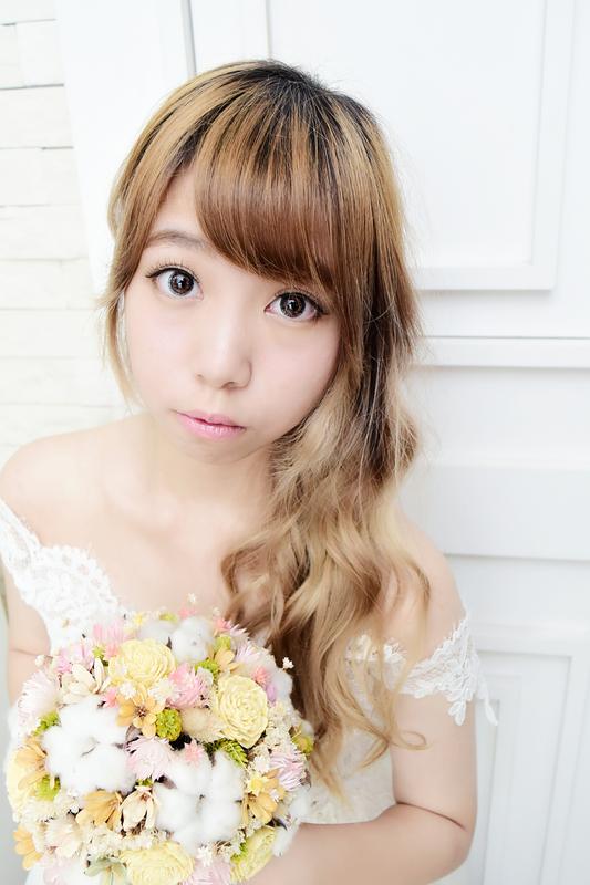 經典嚴選(編號:185761) - 高雄新祕 銘鴻 Hong stylist - 結婚吧