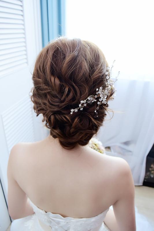 (編號:185762) - 全台新祕 銘鴻 Hong stylist《結婚吧》