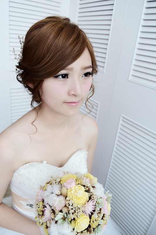 (編號:185763) - 全台新祕 銘鴻 Hong stylist《結婚吧》
