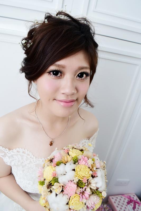 (編號:185767) - 全台新祕 銘鴻 Hong stylist《結婚吧》