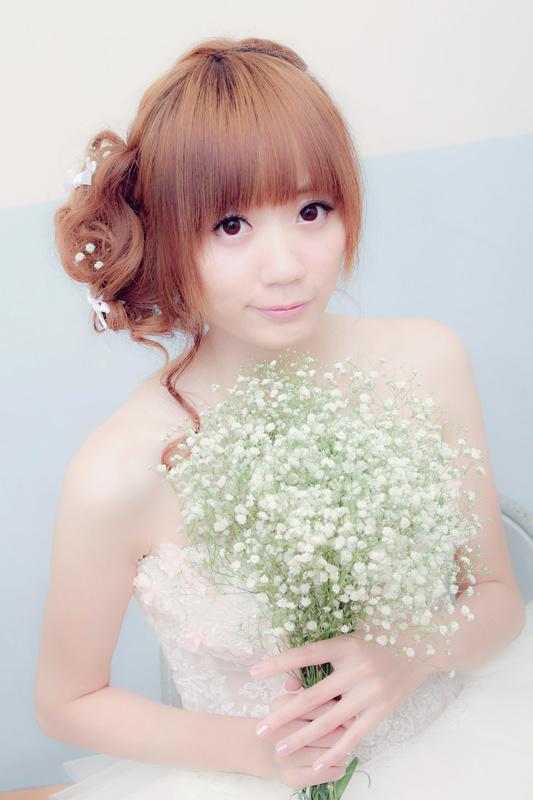 經典嚴選(編號:185771) - 高雄新祕 銘鴻 Hong stylist - 結婚吧
