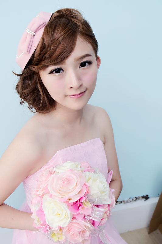 (編號:185774) - 全台新祕 銘鴻 Hong stylist《結婚吧》
