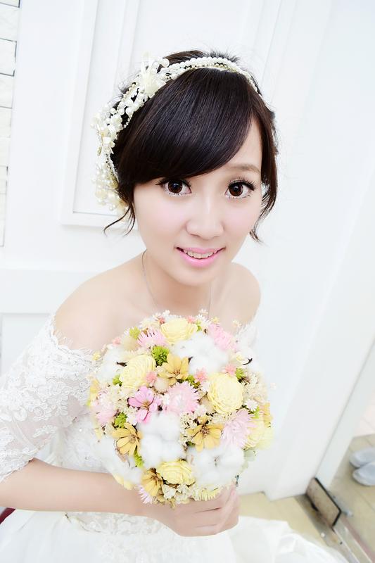 (編號:185775) - 全台新祕 銘鴻 Hong stylist《結婚吧》