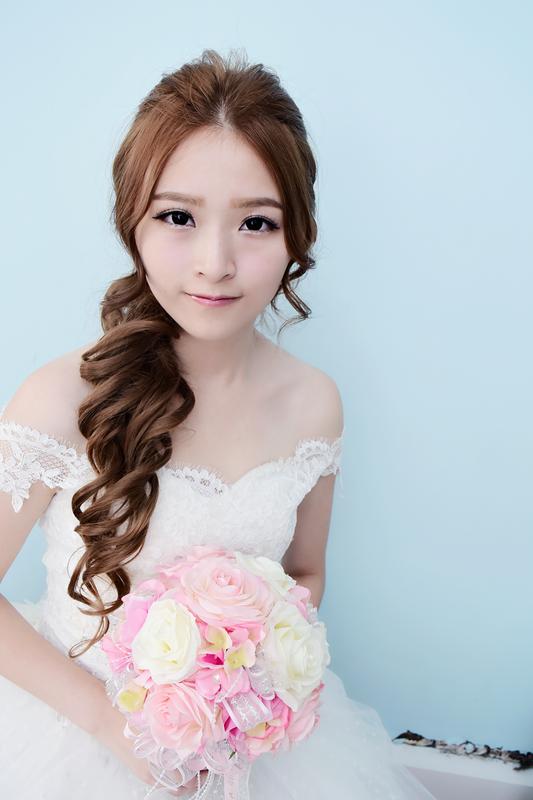 (編號:185786) - 全台新祕 銘鴻 Hong stylist《結婚吧》