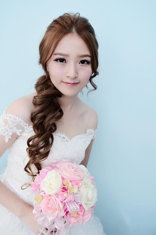 (編號:185787) - 全台新祕 銘鴻 Hong stylist《結婚吧》