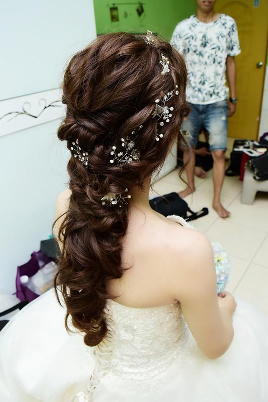 (編號:185796) - 全台新祕 銘鴻 Hong stylist《結婚吧》