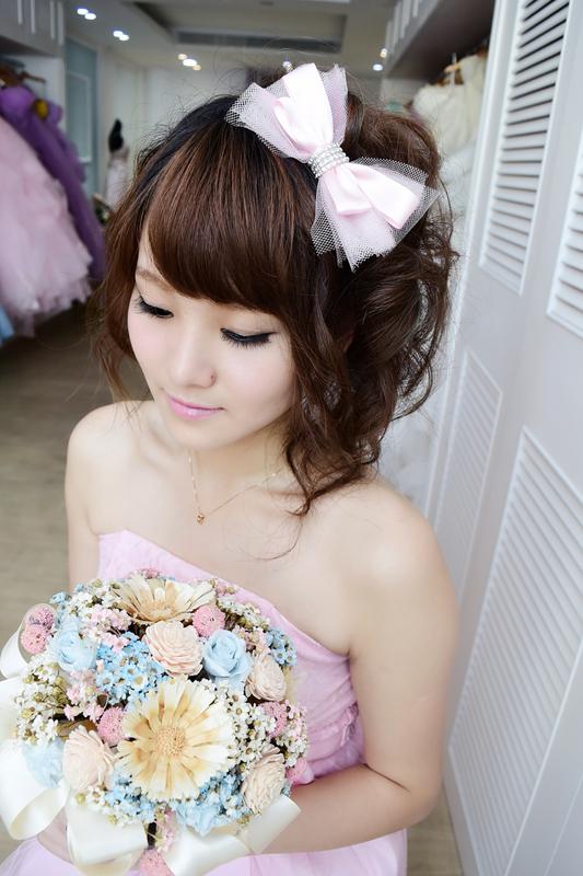 (編號:185807) - 全台新祕 銘鴻 Hong stylist《結婚吧》