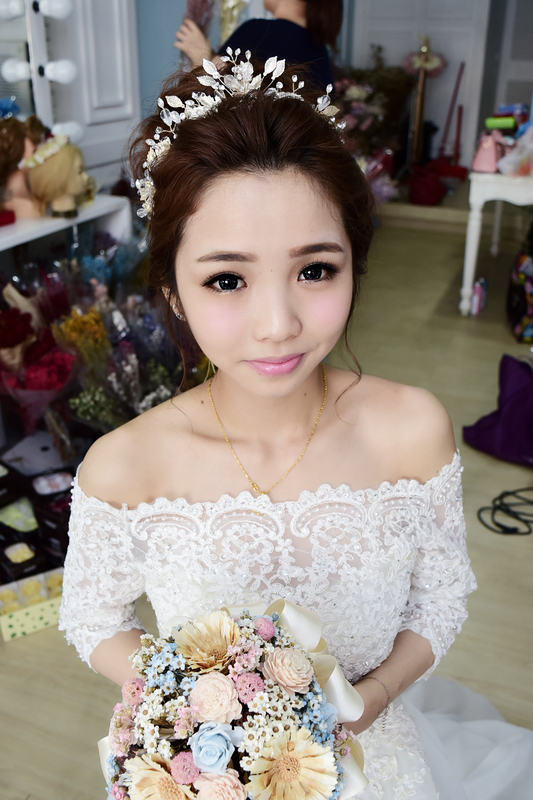 (編號:185817) - 全台新祕 銘鴻 Hong stylist《結婚吧》