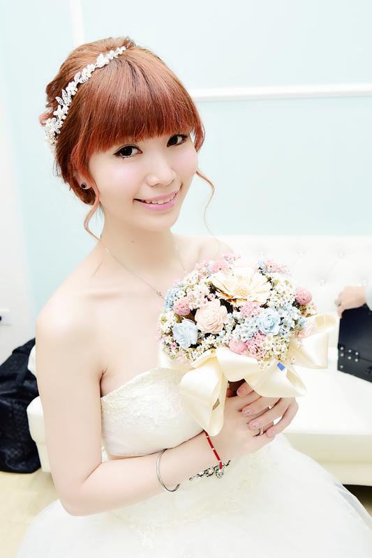 經典嚴選(編號:185824) - 高雄新祕 銘鴻 Hong stylist - 結婚吧