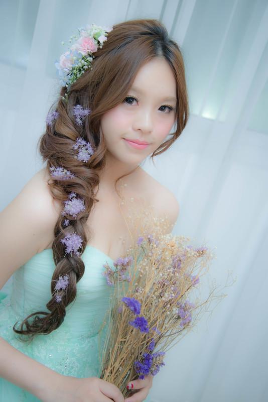 經典嚴選(編號:185833) - 高雄新祕 銘鴻 Hong stylist - 結婚吧