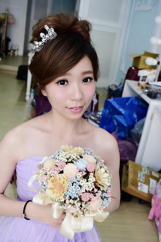經典嚴選(編號:185834) - 高雄新祕 銘鴻 Hong stylist - 結婚吧