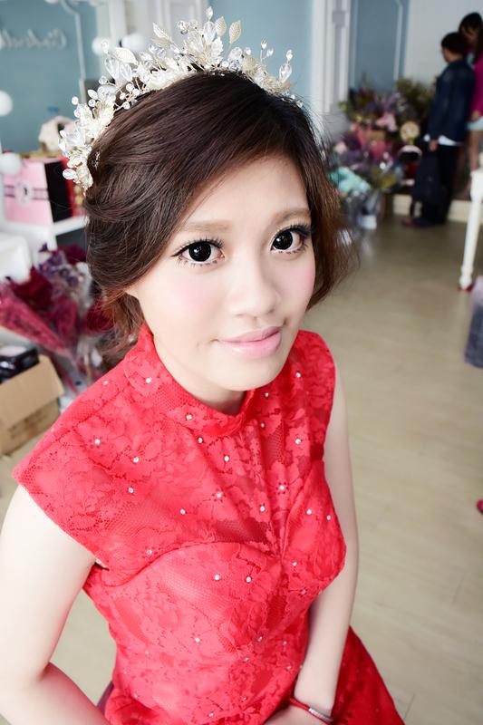 (編號:185839) - 全台新祕 銘鴻 Hong stylist《結婚吧》
